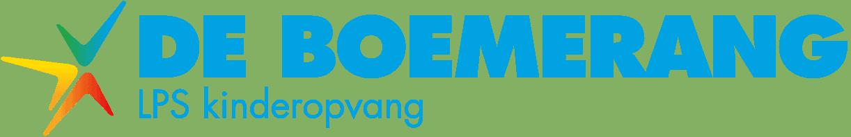 LPS Boemerang logo
